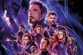 The month in advertising: Lessons on diversity from Avengers Assemble