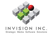 Invision: online ad sales management