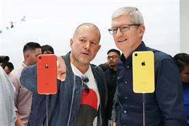 The icon-maker of our times: Adland pays tribute to Jony Ive's creative legacy