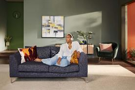 John Lewis launches first-ever spring TV product campaign