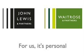 John Lewis and Waitrose unveil 'modern, progressive' new brand identity