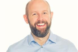 Jon Mew: the chief executive officer at IAB UK