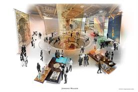 Johnnie Walker invests £150m in visitor experiences