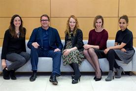 JWT London's Female Tribes Consulting team