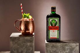 Jagermeister plans Big Chill pop-up at London Cocktail Week