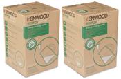 Kenwood: environmentally aware