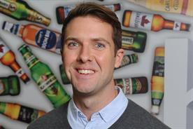 Molson Coors promotes Carling brand boss to top UK marketing role