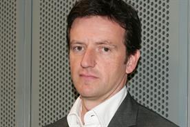 Gwyn Jones: steps down as global chief executive of Bartle Bogle Hegarty