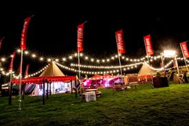 Verve delivers festival activations for Just Eat, Coca-Cola and Electric Ireland