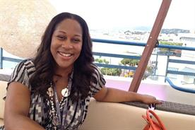 Karen Blackett: chairwoman of MediaCom UK