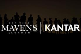 Mavens: being merged into Kantar's analytics practice