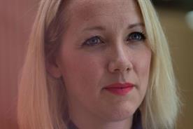 Karen Martin: appointed as BBH's deputy MD