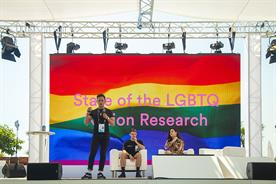 How to do better with the LGBTQ+ community: Pride over Pinkwashing