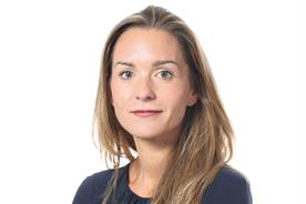 Kathryn Swarbrick, PepsiCo