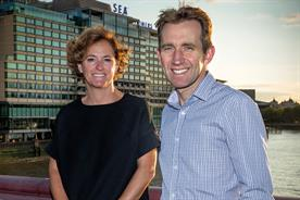 BBH's Rudd joins O&M London