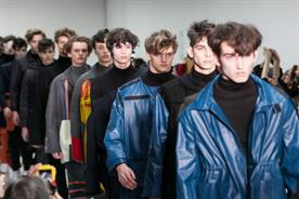 Superdry, Swatch and Fudge will activate at LCM SS16 (image: londoncollections.co.uk)