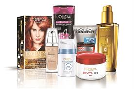 WPP and Dentsu face off in L'Oreal's £106m UK media contest