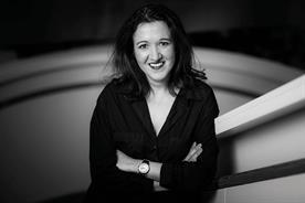 Now snares Saatchi & Saatchi MD Larissa Vince as new CEO