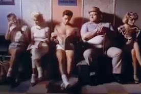 Levi's producer Robert Campbell, Rick Brim and Ben Middleton remember Laundrette