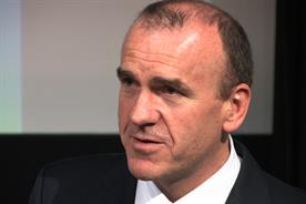 Sir Terry Leahy: joined Starcount