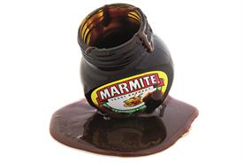 Best of British brands: Marmite