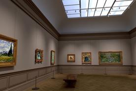 Verizon creates virtual Metropolitan Museum of Art exhibit