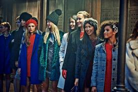 M&S: Management changes are aimed at improving the retailer's fashion output