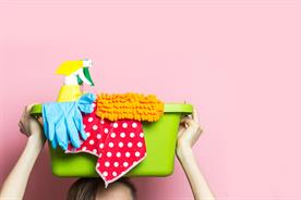 Spring-clean time: what does the industry need to throw out?