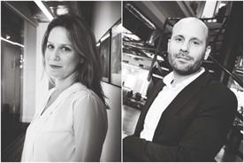 Advertising Agency Heads of the Year 2020: Tammy Einav and Mat Goff