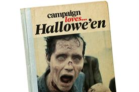 Campaign loves... Halloween