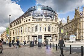 Channel 4 set to base Leeds HQ in Majestic building