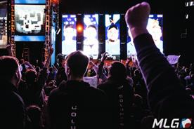 Esports: the Major League Gaming tournament in Ohio received record viewing figures