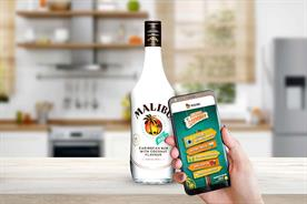 Meet the Pernod Ricard marketing team squeezing tech into cups, bottles and shelves