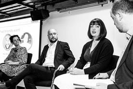 Bringing a performance mindset to brand-building