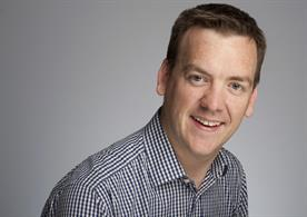 Mark Given, head of brand communications, Sainsbury's