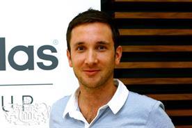 Steve Marks  Adidas