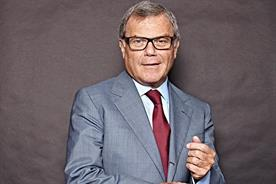 Free from the supertanker of WPP, Sorrell's new venture can be flexible