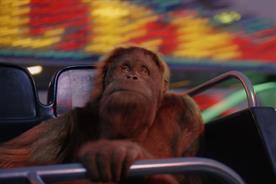 SSE's orangutan Maya returns for second major campaign
