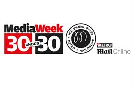Media Week hunts for rising stars with 30 Under 30 launch