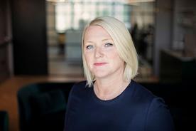 WPP names Mel Edwards as Wunderman global boss