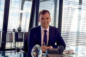 Mike Soutar named Evening Standard CEO
