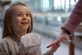 Morrisons features more caring families in new spots by Publicis London