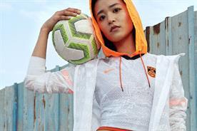 Nike to host women-only football festival in London