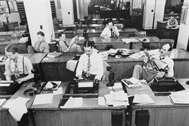 As news organisations suffer, corporate journalism is booming
