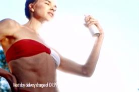 Nasty Gal joins list of brands rapped for unhealthily thin models