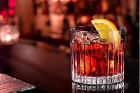 Campari to mark centenary of Negroni cocktail