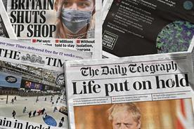 Culture secretary calls on brands to stop decline in news brands due to blacklists