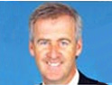 Milligan: linked to merged ITV sales house
