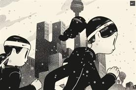 Nike: athletes are being sent a 'Your Year' animated short to encourage them to outdo themselves in 2015