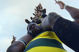 Pick of the week: Nike's joyful ad is a true portrait of London pride